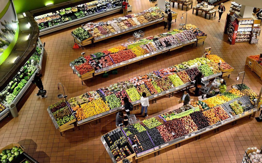 Agréeur / Assistant Qualité fruits et légumes