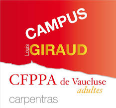 Logo CFPPA Vaucluse