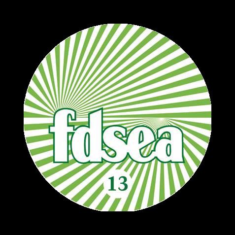 Logo FDSEA 13