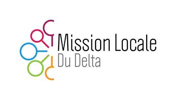 Logo ML du Delta