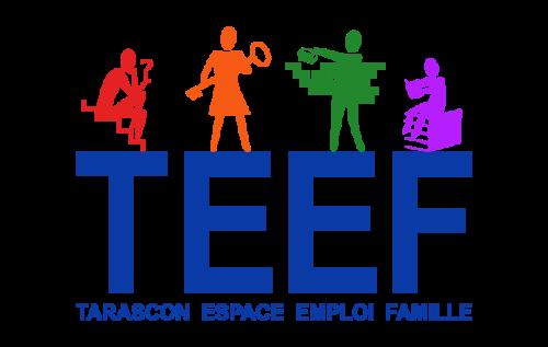 Logo TEEF