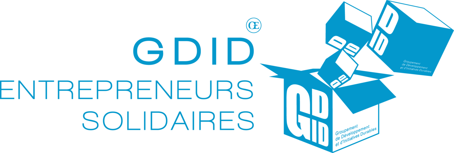 Logo vertical GDID